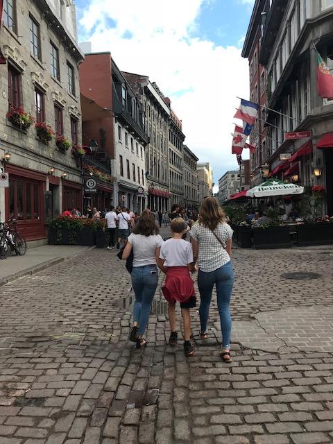 Montreal St Paul